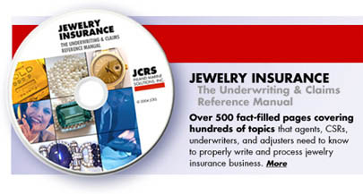 Underwriting and Claims Reference Manual