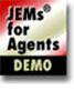 JEMs for Agents  Software Demo
