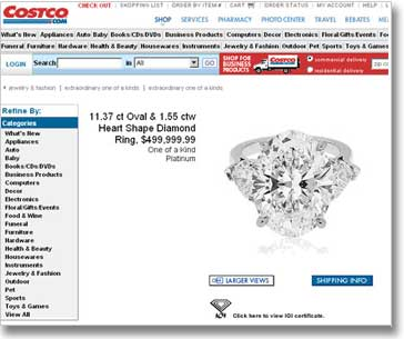 Online Jewelry Ing It And Insuring