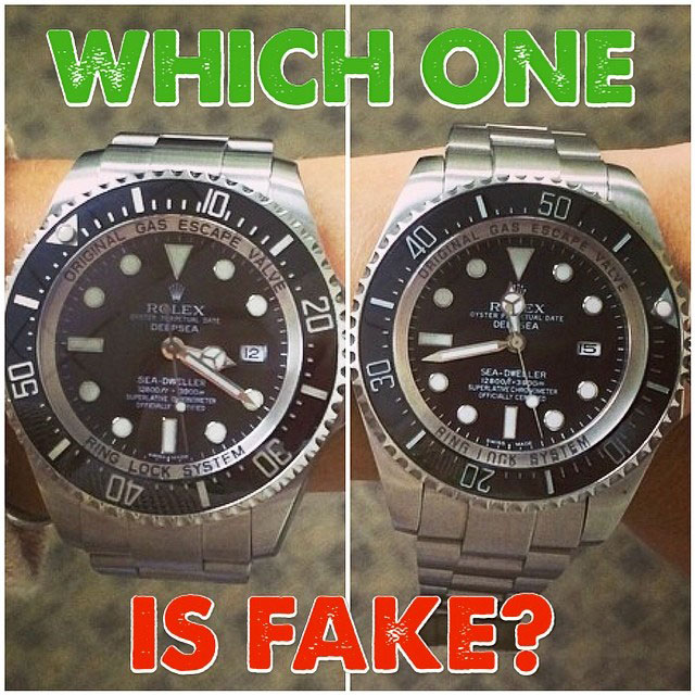 in this issue we home in on counterfeit watches here are three ways of looking at the fakery and that makes three more reasons for insurers to be wary of