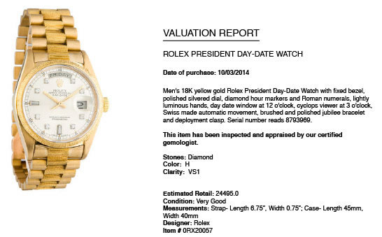 Why Not To Insure A Rolex Reasons 11 12