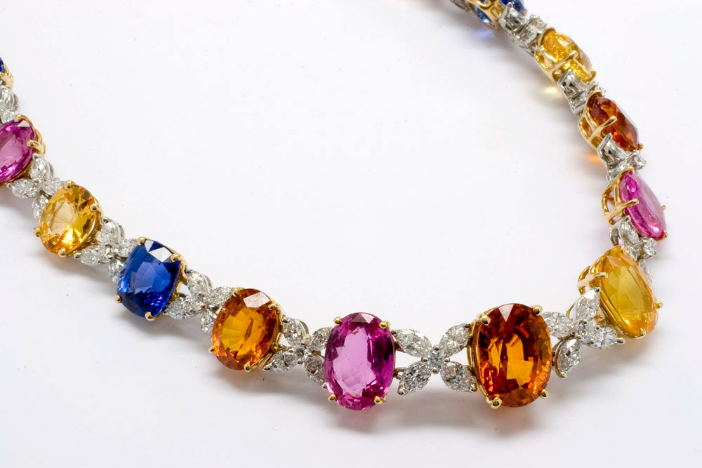 Jewelry Insurance Issues - February 2019 - Yogo sapphires